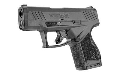 "Taurus TX4 3"" 9mm 11rd Black"
