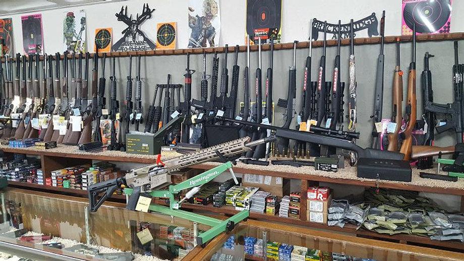 Discount Guns Oklahoma Savage Diamondback Henry Anderson
