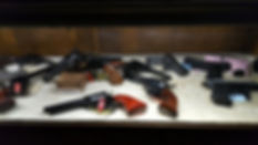 Enid Oklahoma Firearms Walther Cimarron Taylor
