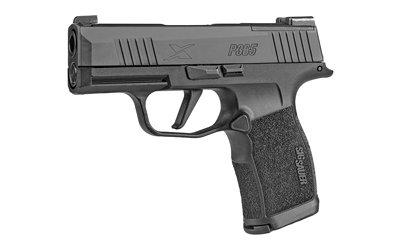 "Sig P365X 9mm 12rd 3.1"""
