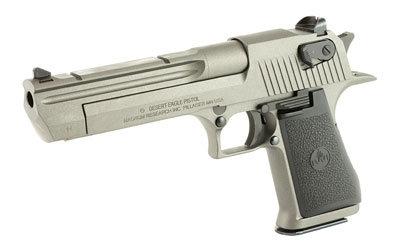 """Desert Eagle MK19 44Mag Tungsten 6"""" 8rd"""