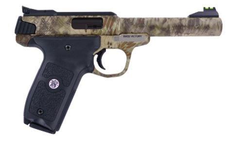 Smith Wesson Victory Kryptek 22LR