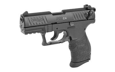 """Walther P22 22LR 10rd 3.4"""""""