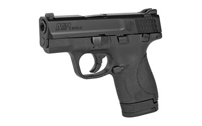 Smith Wesson MP Shield 9mm