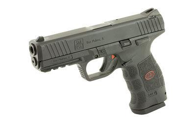 """SAR USA SAR9 9mm 4.4"""" 17rd"""