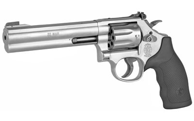 "Smith Wesson 648 22Mag 6"" 8rd"