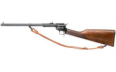 "Heritage Rancher 22LR 6rd 16"" 6rd Walnut"
