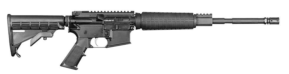 "Anderson Rifle 5.56 RF85 No Lube Coating 16"""