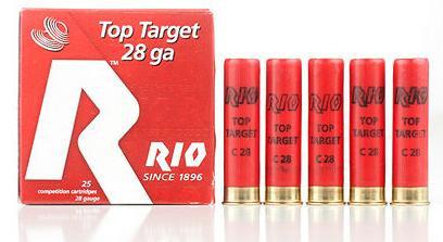 Rio 28ga 7.5 shot