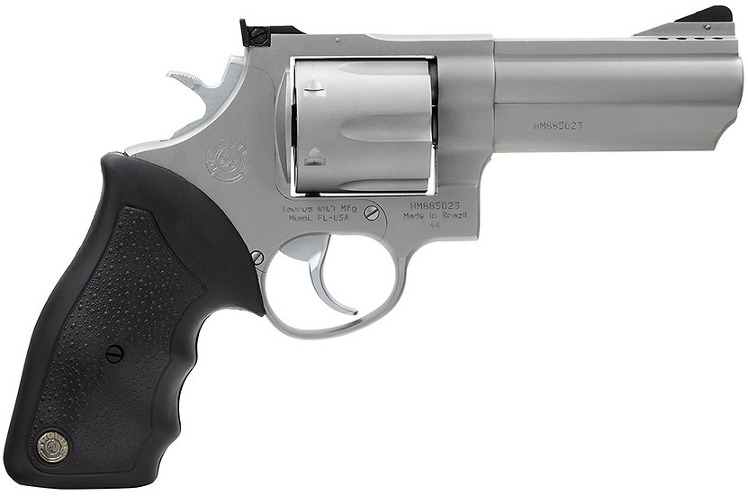 "Taurus 44 44Mag 4"" SS Ported"