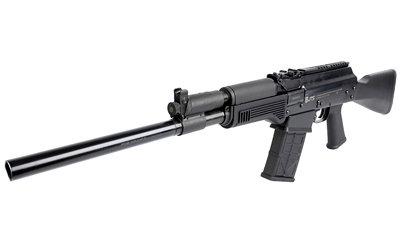 """JTS  M12AKT1 12ga 2.75"""" or 3"""" 18.5"""" 5rd AK Shotgun"""