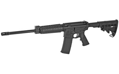 Smith Wesson MP15 5.56 Sport II Optic Ready