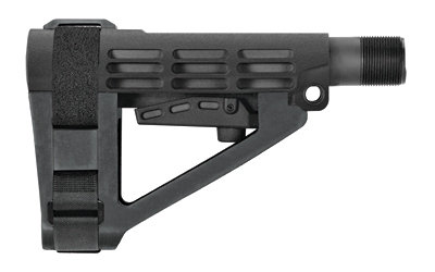 SB Tactical SBA4 AR Pistol Brace Black