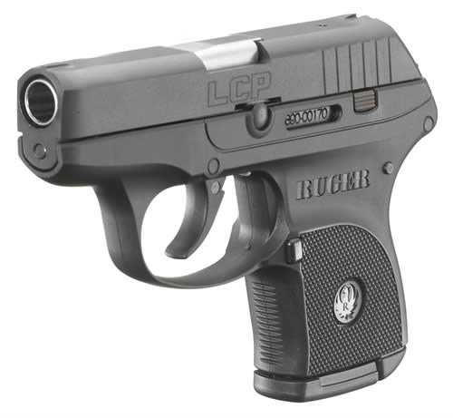 Ruger LCP 380acp