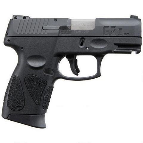 Taurus G2C 9mm 12rd Black