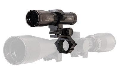 Laser Genetics NS300 SubZero Laser Designator range 3 miles