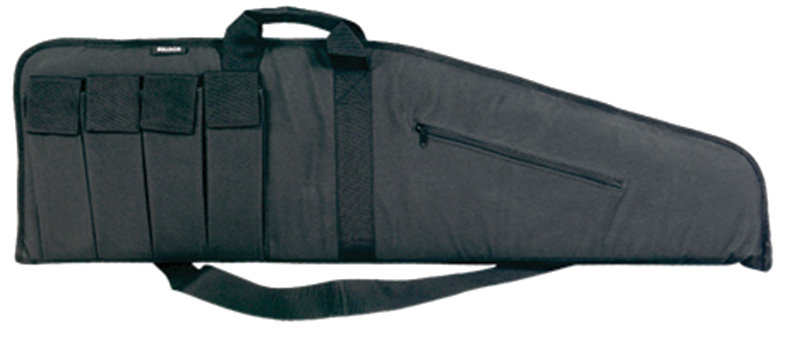 "Bulldog Extreme Tactical Rifle Case 40"" / 45"" Black"