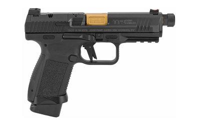 "Canik TP9SF Elite Executive TB 4.7"" 9mm 18rd"