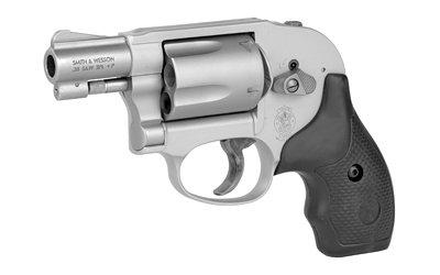 "Smith Wesson 638 1 7/8"" 38SPL +P Snag Free Hammer"