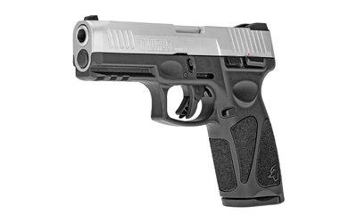 Taurus G3 9mm 15rd Black/SS