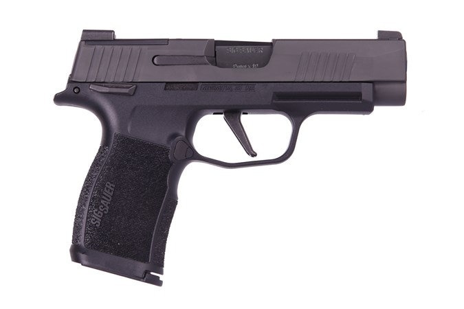 Sig P365XL 9mm 12rd With Safety