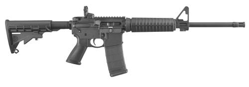 "Ruger AR-556 16"" 30rd"