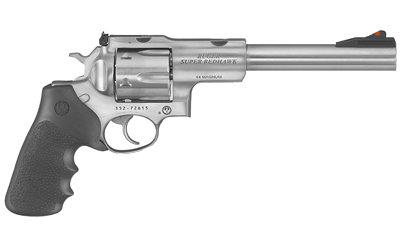 """Ruger Redhawk 44Mag 7.5"""" 6rd"""