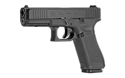 Glock 17 Gen5 9mm 17rd