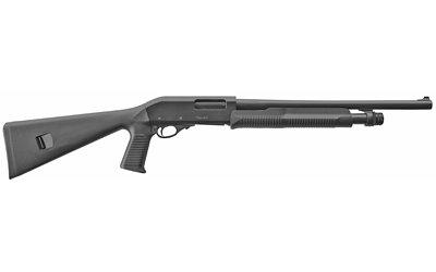 "EAA Churchill 12ga 3"" 18.5"" 5rd Pump Shotgun"