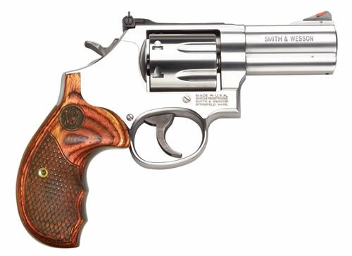 "Smith Wesson 686 Deluxe 3"" 357mag"