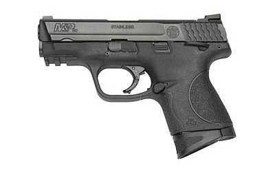 Smith Wesson M&P9C 9mm 12rd W/Safety