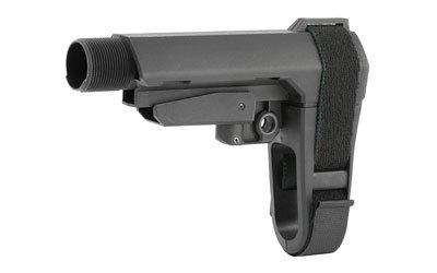SB Tactical SBA3 AR Pistol Brace Black