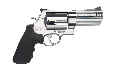 """Smith Wesson 500 500mag 4"""""""
