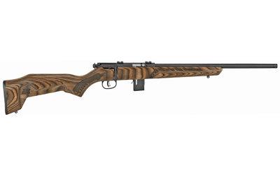 """Savage 93 Minimalist II 17HMR 18"""" Wood"""