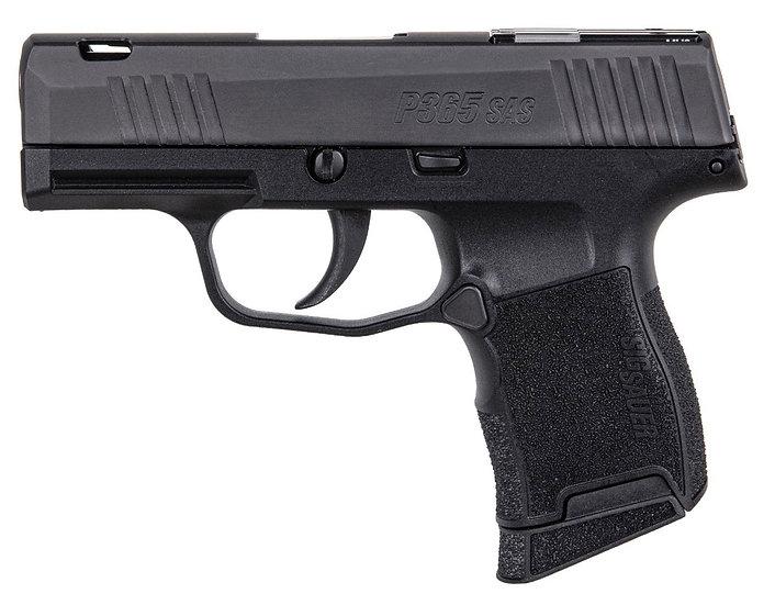 Sig P365 SAS 9mm 10rd