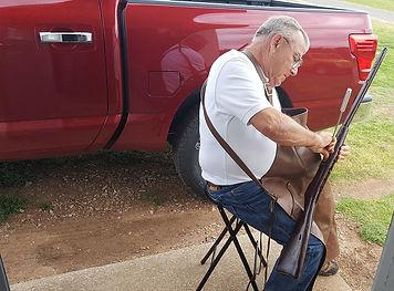Oklahoma Firearms Dealer