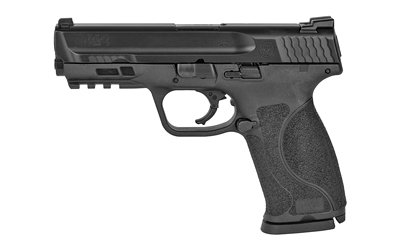 """Smith Wesson MP 9mm M2.0 4.25"""" 15rd No Safety"""