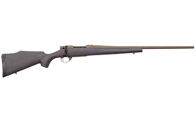 "Weatherby Vanguard Bronze 257wby Mag 26"" 3rd"
