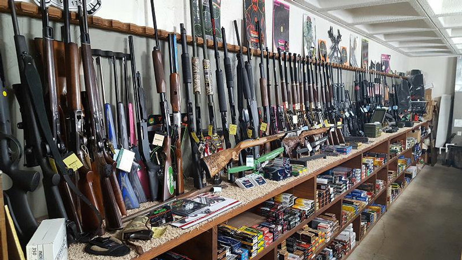 Discount Firearms Winchester Shotgun Henry Repeating Arms Gun Shop