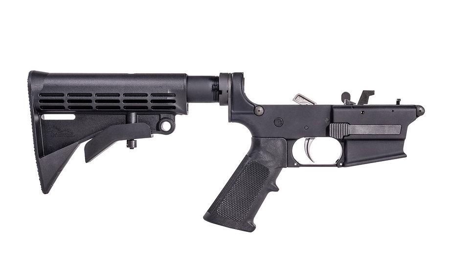 Anderson AM9 9mm Glock Lower