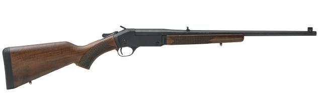 Henry SingleShot 308 Rifle