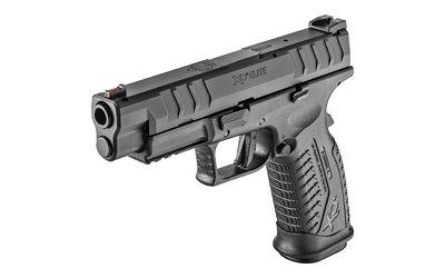 "Springfield XDM Elite 4.5"" 9mm 20rd"