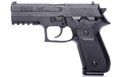 "Fime Group Rex Zero1 9mm 4.3"" 17rd"