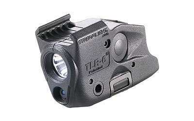 Streamlight TLR6 Rail Mount Glock / Smith Wesson / Springfield