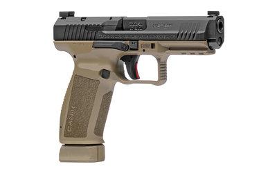"Canik TP9 METE 9mm 4.6"" 18rd"