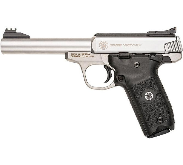 Smith Wesson Victory SS 22LR