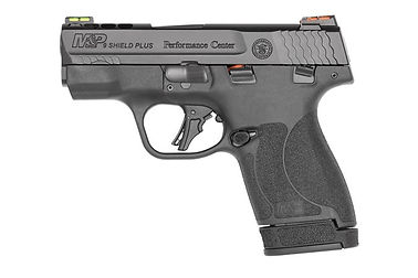 Smith Wesson Shield Plus PC 9mm 31 13rd