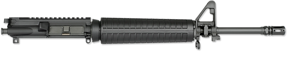 Rock River Elite A4 Chrome Lined Mid Upper 5.56