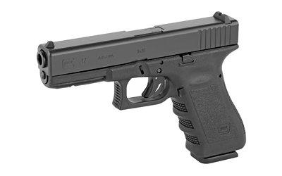 Glock 17 Gen3 9mm 17rd