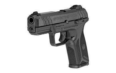 """Ruger Sec9 9mm 4"""" 15rd"""